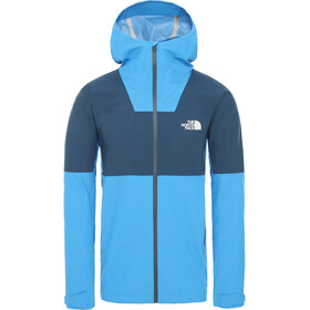 The North Face Impendor 2.5-Kerroksinen Takki Miehet, clear lake blue/blue wing teal